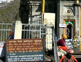 Kedarnath Temple, Uttarakhand Travel