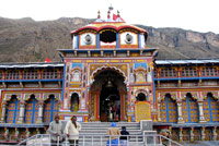 Badrinath Travel